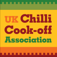 UK Chilli Cook-off association