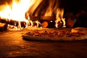 Pizza - Autumn