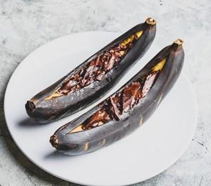 Fruits & veg to barbecue Banana
